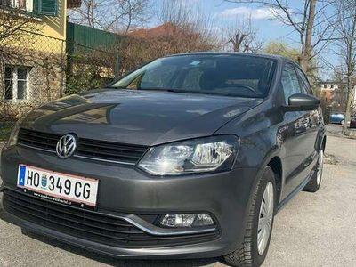 gebraucht VW Polo Comfortline 1,0