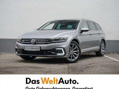 gebraucht VW Passat GTE Variant Kombi / Family Van