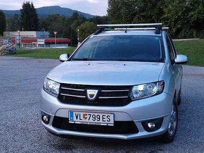 gebraucht Dacia Logan MCV Kombi / Family Van