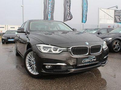 gebraucht BMW 316 d Luxury Line Aut.