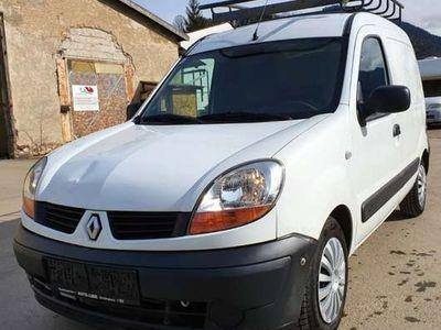 gebraucht Renault Kangoo 1.5 DCI, KLIMA PICKERL 09/2020 !*