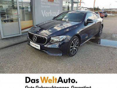 gebraucht Mercedes E300 Aut.