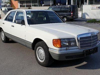 gebraucht Mercedes 280 SE