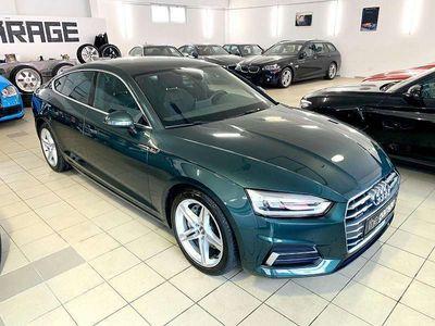 gebraucht Audi A5 Sportback 3,0 TDI quattro S Line Mwst. ausweisbar!! TAUSCH Limousine