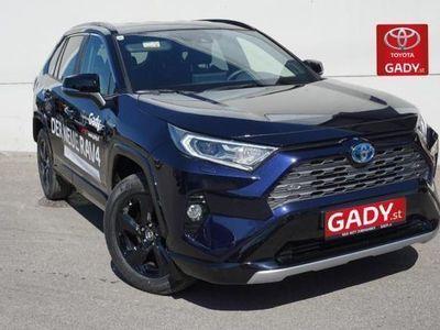 gebraucht Toyota RAV4 2,5 Hybrid Style 2WD Aut.