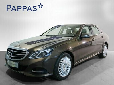 gebraucht Mercedes E350 CDI BlueTEC Elegance Aut.