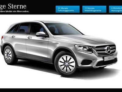 gebraucht Mercedes 220 GLC4MATIC Aut.