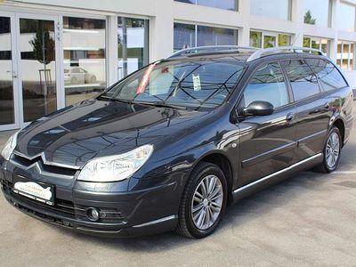 gebraucht Citroën C5 Break 1,6 HDi SX Limited Edition Kombi / Family Van
