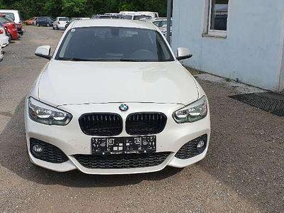 gebraucht BMW 116 1er-Reihe d Advantage Limousine