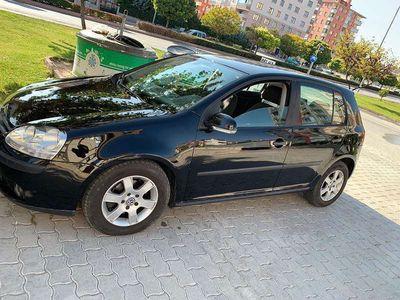 gebraucht VW Golf 1,9 Klein-/ Kompaktwagen