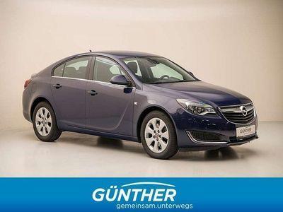 gebraucht Opel Insignia 2,0 CDTI Ecotec Business Edition Aut.