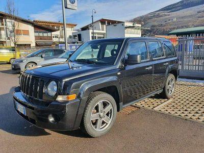 gebraucht Jeep Patriot 2,0 CRD Laredo Fix preis!!! perfekt!4×4!!!