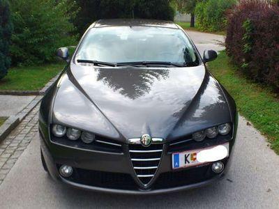 gebraucht Alfa Romeo 159 Alfa 1,8 Progression