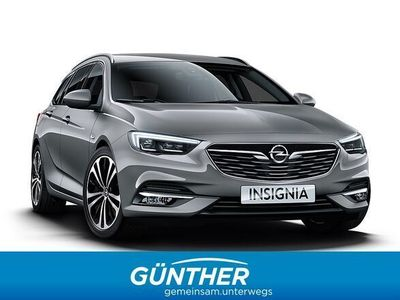 gebraucht Opel Insignia ST 1,6 CDTI BlueInjection Innovation St./St. Aut.