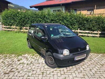 gebraucht Renault Twingo C06 Klein-/ Kompaktwagen