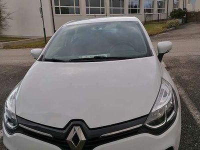 gebraucht Renault Clio Zen 1,2 16V 75 Limousine
