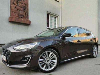 gebraucht Ford Focus 1,5 EcoBoost Vignale Aut. // Top Ausstattung //