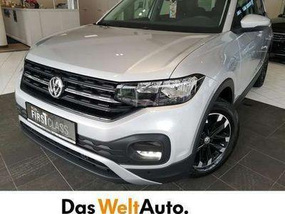 gebraucht VW T-Cross - TDI