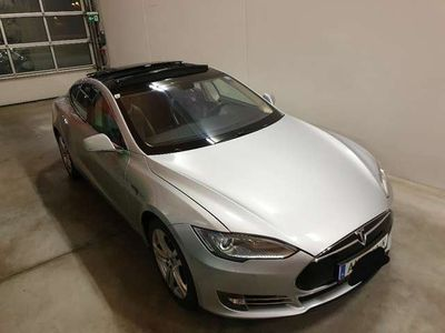 gebraucht Tesla Model S Performance 85kWh (mit Batterie)