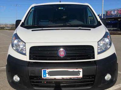 gebraucht Fiat Scudo Kombi Standard L2H1 2,0 16V
