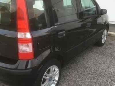 used Fiat Panda Klein-/ Kompaktwagen,