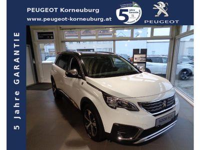 gebraucht Peugeot 5008 CROSSWAY 1,2 PureTech 130 S&S