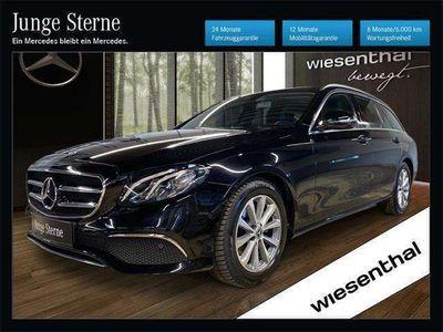 gebraucht Mercedes E200 T Avantgarde A