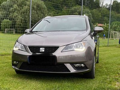 gebraucht Seat Ibiza ST Style TSI Kombi / Family Van