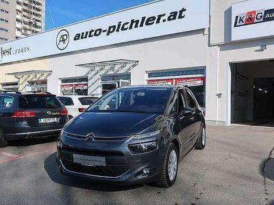 gebraucht Citroën C4 Picasso BlueHDi 120 6-Gang Intensive