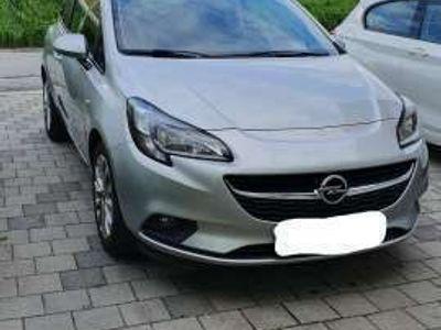 gebraucht Opel Corsa CorsaEcoFlex Limousine,