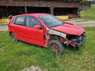 gebraucht VW Polo Trendline 1,2