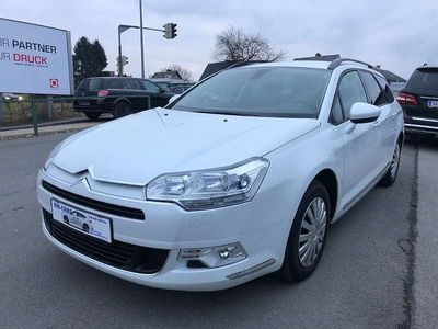 gebraucht Citroën C5 Tourer 1.6 HDI Business Kombi / Family Van,