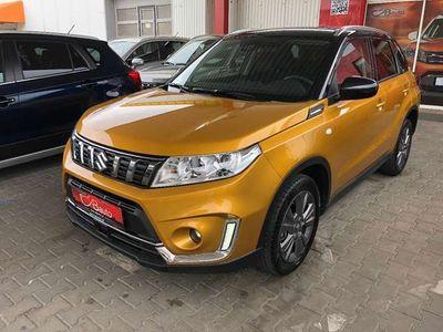 gebraucht Suzuki Vitara 1,4 DITC ALLGRIP shine