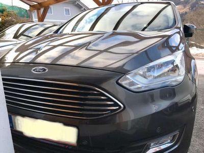 gebraucht Ford C-MAX Titanium 1,0 EcoBoost