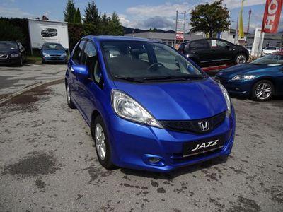 """gebraucht Honda Jazz 1,4i -VTEC Comfort 15"""" Alu"""