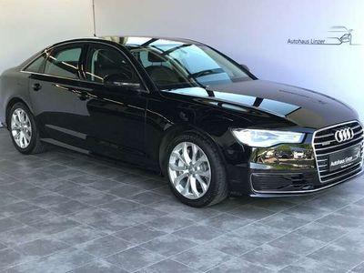 gebraucht Audi A6 A63,0 TDI Limousine Diesel Quattro S-tronic
