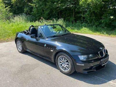 gebraucht BMW Z3 Z32,2i