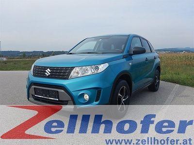 used Suzuki Vitara 1,6 VVT 4WD GL Clear SUV / Geländewagen,