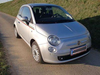 gebraucht Fiat 500 1.3 16 V JTD MULTIJET POP DPF Klein-/ Kompaktwagen,
