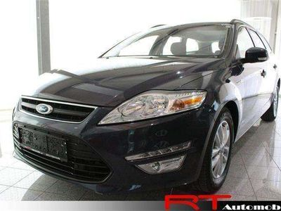 gebraucht Ford Mondeo Traveller Business ECOnetic 1,6 TDCi DPF