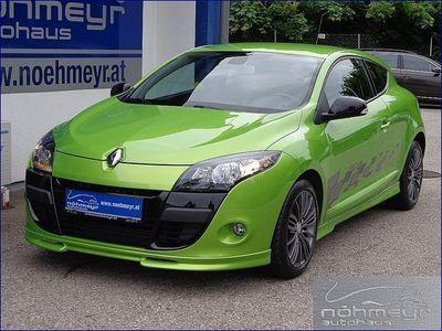 brugt Renault Mégane Coupé Coupé Sport dCi 90 DPF**nur 24.000Km*Top Serv