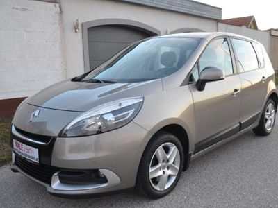 used Renault Scénic Scenic1,6 16V 110 *Navigation*Neues Pickerl*
