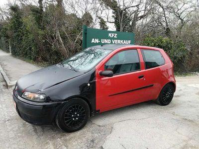 gebraucht Fiat Punto 1,2 Active Klein-/ Kompaktwagen,
