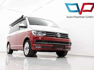 gebraucht VW California T6Ocean 2,0 TDI BMT DSG   Edition RED