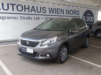 gebraucht Peugeot 2008 1,5 BlueHDi 100 Active S&S SUV / Geländewagen,