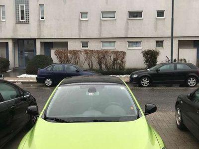 gebraucht Renault Mégane 1.6 Sportwagen / Coupé