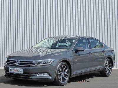 gebraucht VW Passat Comfortline TDI SCR DSG