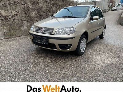 gebraucht Fiat Punto Classic 1,2 Active