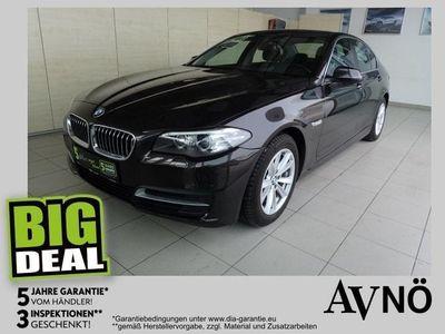 gebraucht BMW 218 5er LimousinePS, 4 Türen, Automatik