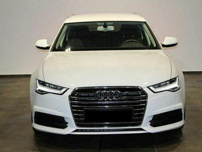 gebraucht Audi A6 Avant 2,0 TDI Qu S-tronic S-Line Kamera LED AHK